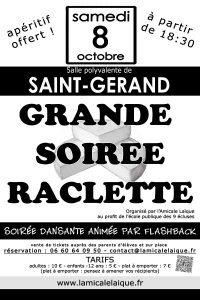 raclette 2016